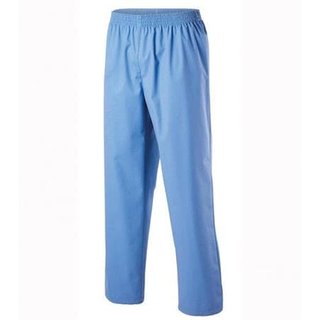 SCHLUPFHOSE 330 in LIGHT BLUE - DAMENKASACK in ihrer Region Jarnitz günstig bestellen - KASACK - KASACKS - KASAK - KASAKS - DAMENKASACK